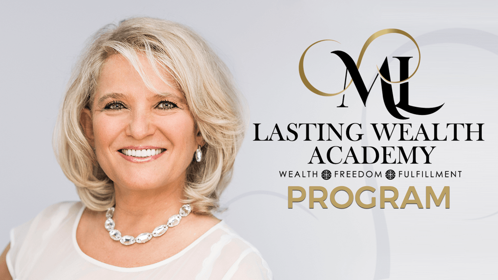 Lasting Wealth Academy program with Millen Livis