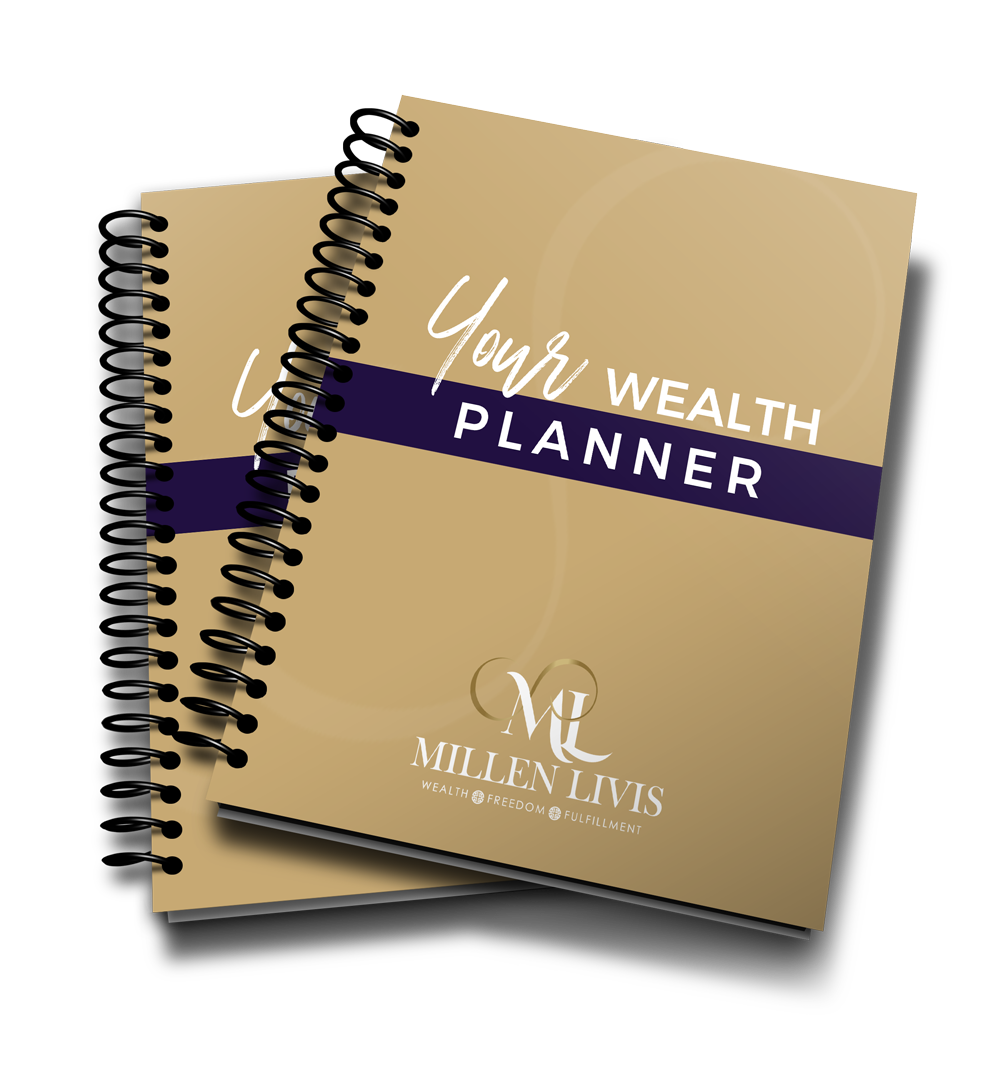 Free WEALTH PLANNER from Millen Livis